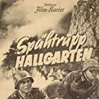 Spähtrupp Hallgarten (1941)