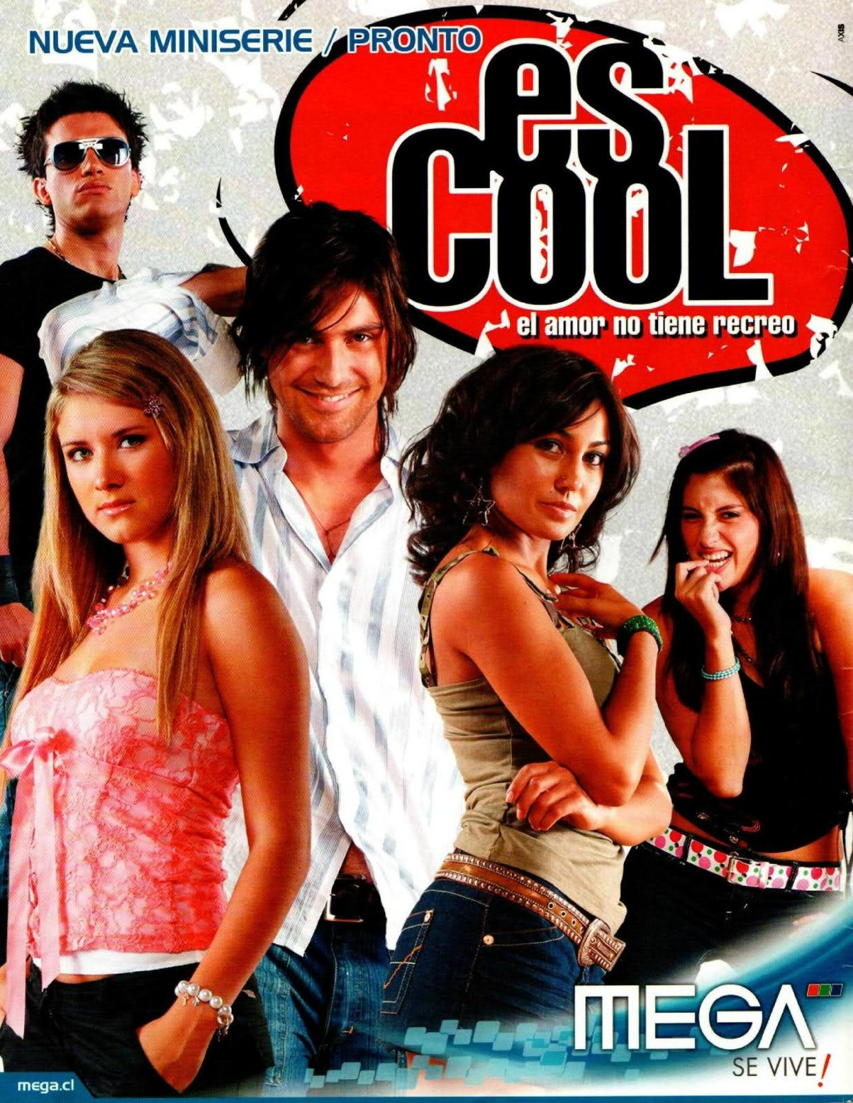 Es cool (TV Series 2005– ) - IMDb