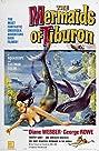 Mermaids of Tiburon (1962) Poster