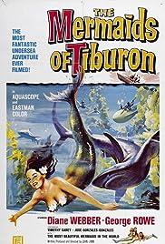 Mermaids of Tiburon Poster