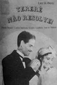 Tererê Não Resolve (1938)