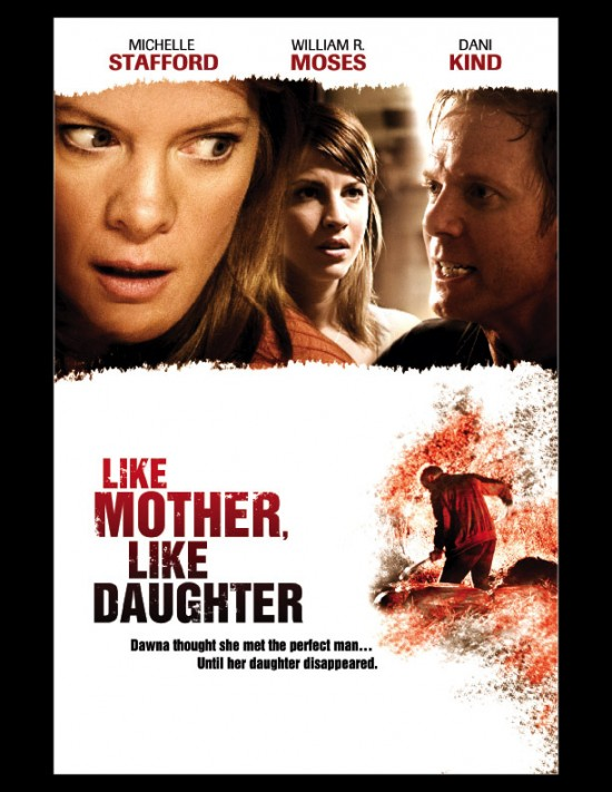 Like Mother Like Daughter Movie
