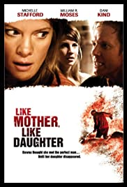 Like Mother, Like Daughter (2007) Poster - Movie Forum, Cast, Reviews