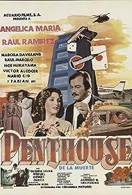 Penthouse de la muerte (1979)