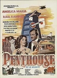 English latest movies 2018 free download Penthouse de la muerte Mexico [1080p]