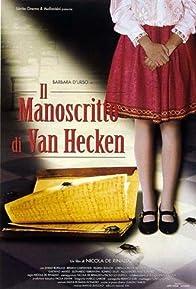 Primary photo for Il manoscritto di Van Hecken