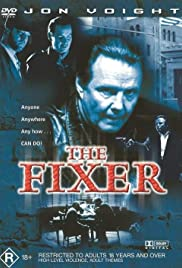 The Fixer Poster