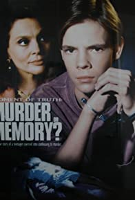 Primary photo for Murder or Memory: A Moment of Truth Movie