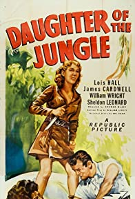 Primary photo for Daughter of the Jungle
