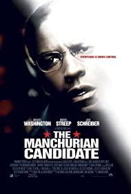 Denzel Washington in The Manchurian Candidate (2004)