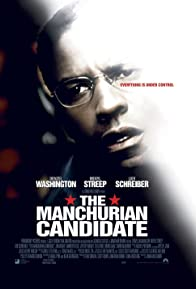 Primary photo for The Manchurian Candidate