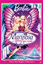 Barbie Mariposa and Her Butterfly Fairy Friends (2008) Poster