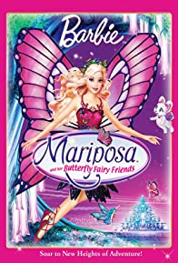 Primary photo for Barbie Mariposa and Her Butterfly Fairy Friends
