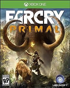 Far Cry Primal by Laurent Bernier