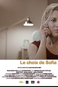 Véronique Gallant in Le choix de Sofia (2020)