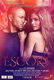 Derek Ramsay and Lovi Poe in The Escort (2016)