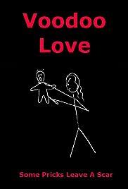 Voodoo Love Poster