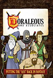 Doraleous and Associates: The Series Poster