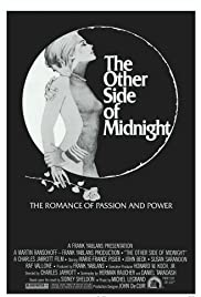 The Other Side of Midnight (1977) Poster - Movie Forum, Cast, Reviews