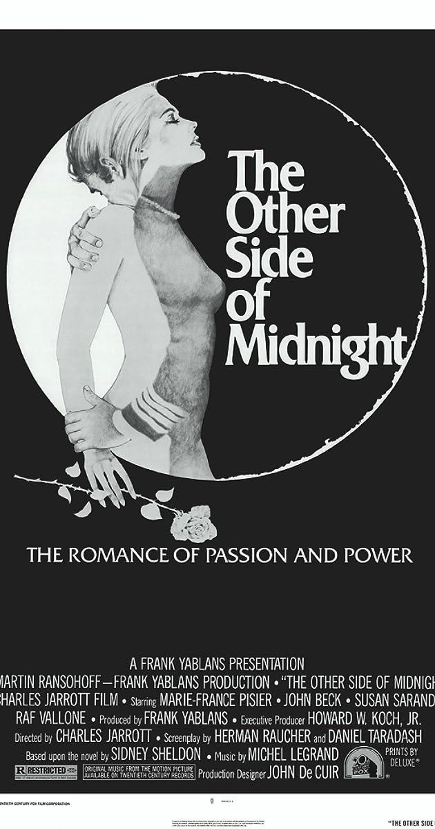 One Step to Midnight download completo di film in italiano