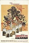 Sands of the Kalahari (1965)