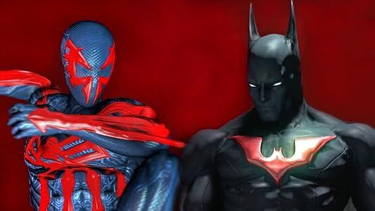Watch full movies google Super Power Beat Down: Batman Beyond vs