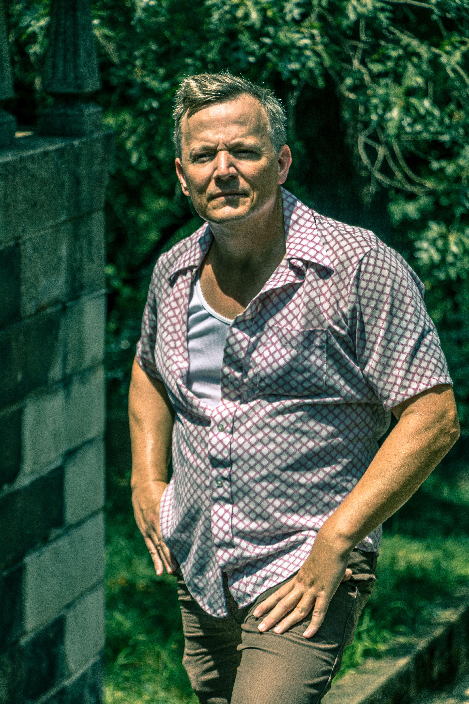 Jesse Bob Harper