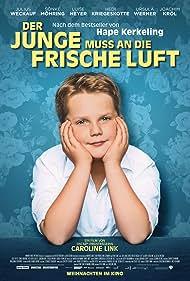 Der Junge muss an die frische Luft (2018) Poster - Movie Forum, Cast, Reviews