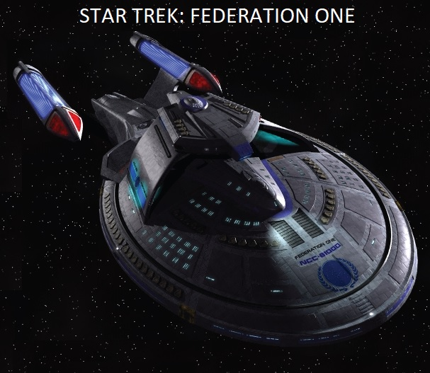 Star Trek: Federation One (TV Series 2008– ) - IMDb