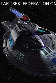Star Trek: Federation One Poster