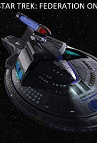 Primary photo for Star Trek: Federation One