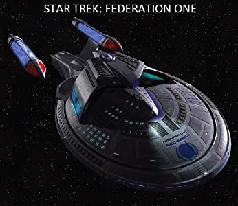 Latest hollywood movies dvdrip free download Star Trek: Federation One USA [640x320]
