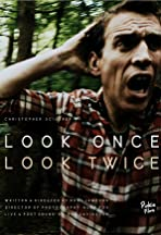 Look Once Look Twice