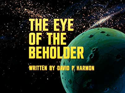 Movie old watching The Eye of the Beholder USA [1920x1600]