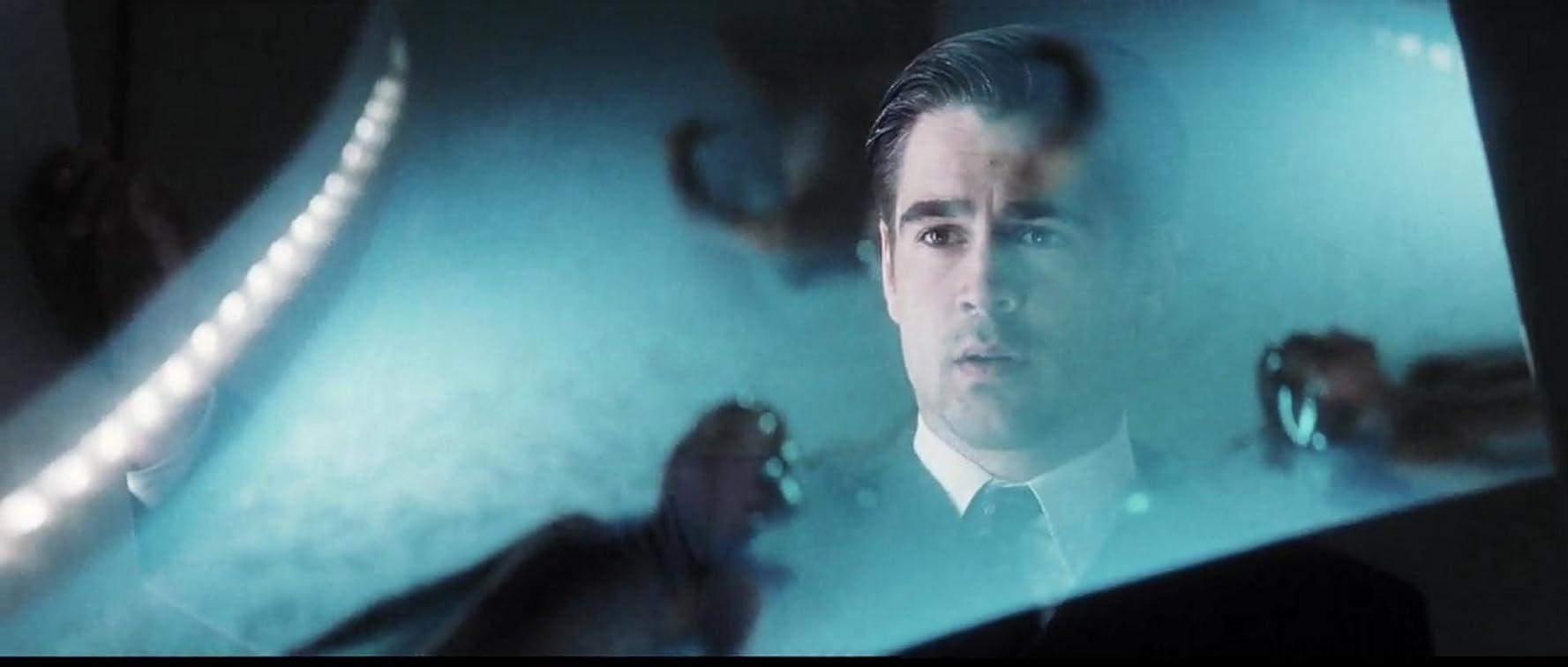 Colin Farrell in Minority Report (2002)