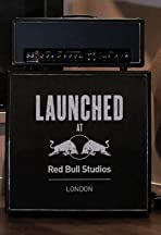 Launched at Red Bull Studios