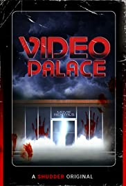 Video Palace Poster