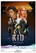Kid: A History of the Future: Part 1