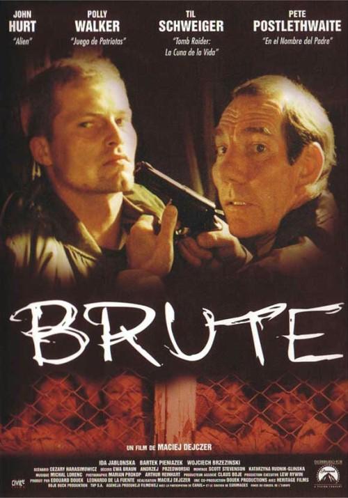 Bandyta (1997)