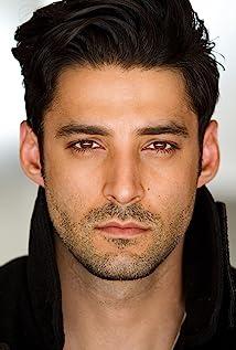 Karan Oberoi Picture