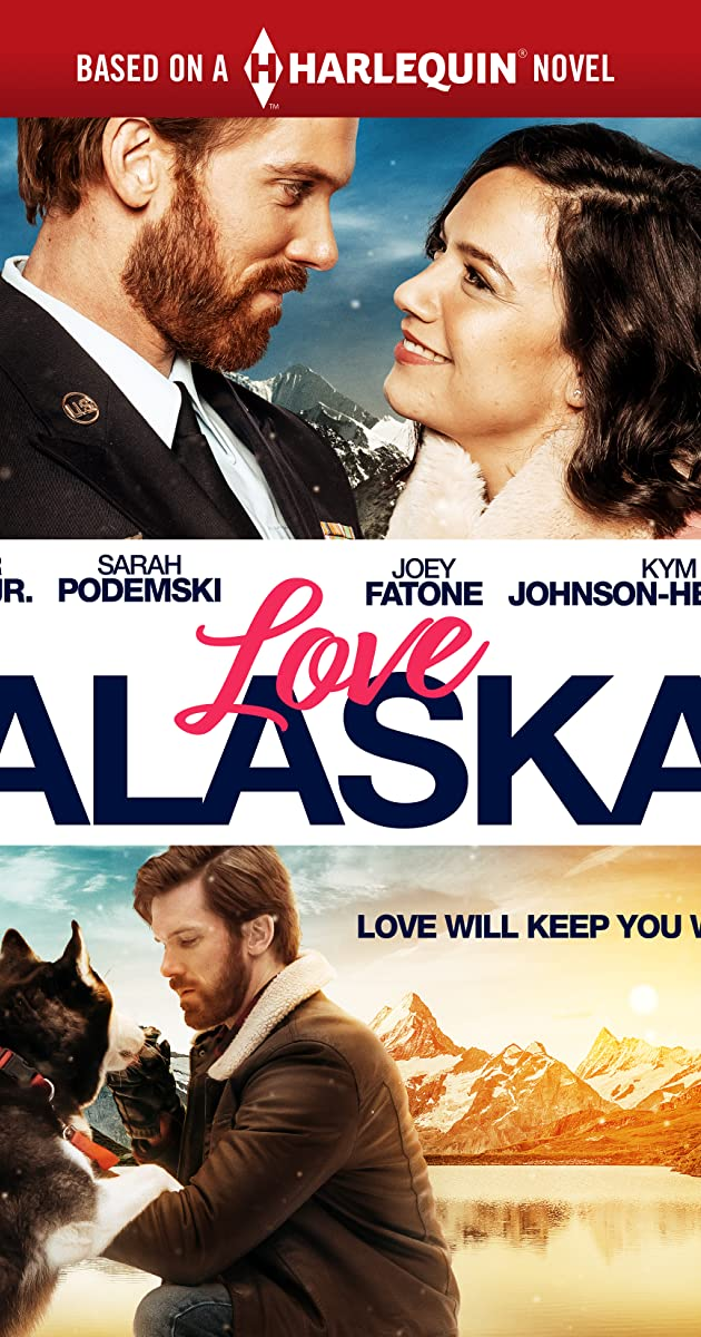 Subtitle of Love Alaska