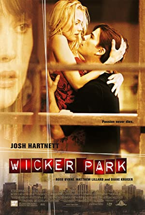 Where to stream Wicker Park