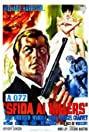 Killers Are Challenged (1966) Poster
