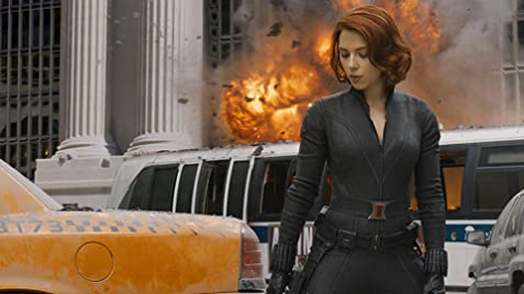 Imdbrief Will Black Widow Be Rated R Tv Episode 2019