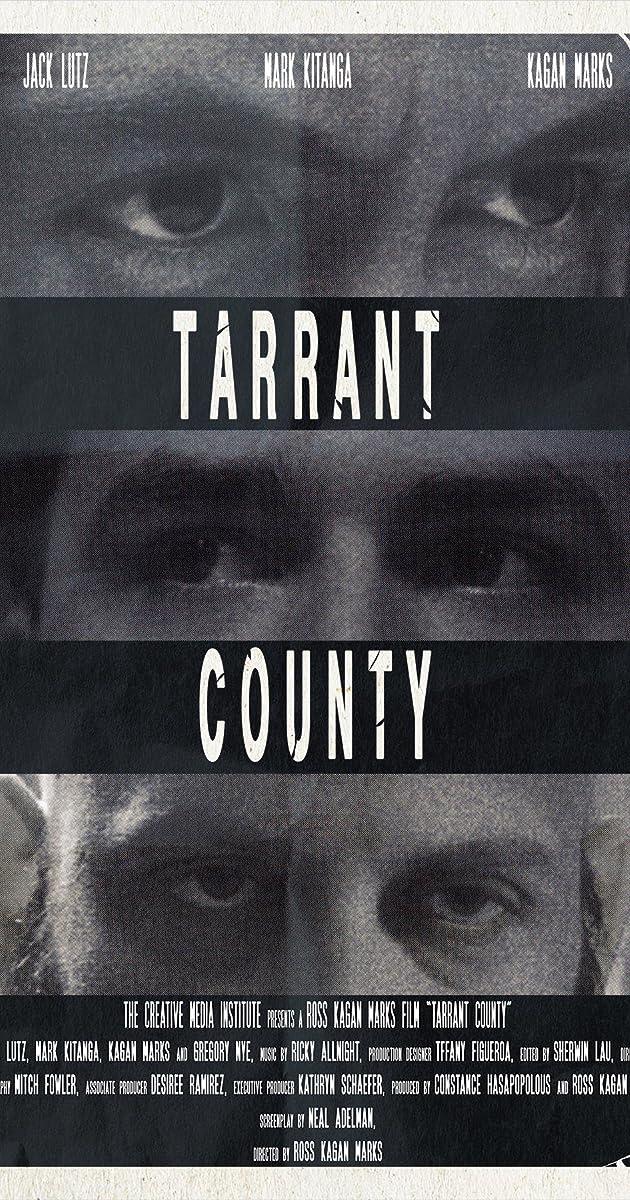 Tarrant County (2017) - IMDb