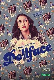 Kat Dennings in Dollface (2019)