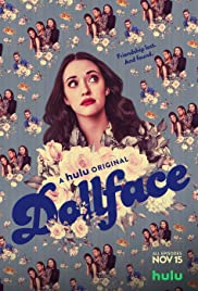 Dollface Poster