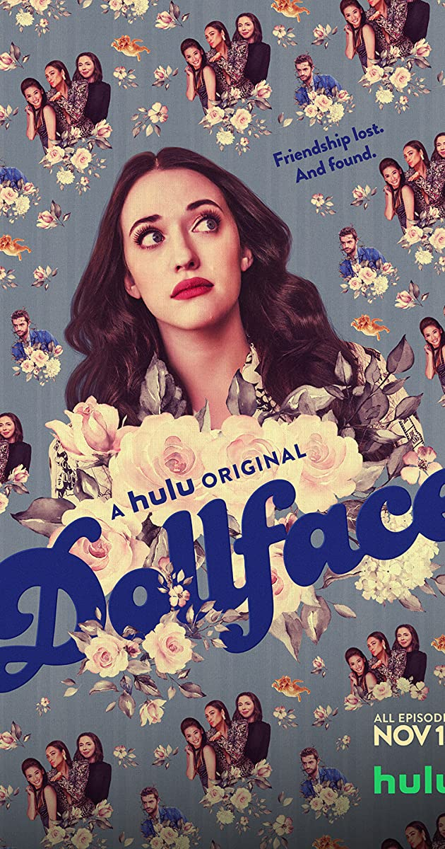 descarga gratis la Temporada 1 de Dollface o transmite Capitulo episodios completos en HD 720p 1080p con torrent