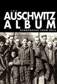 Scrapbooks from Hell: The Auschwitz Albums Poster