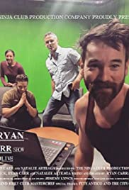 The Ryan Carr Show #Live Poster